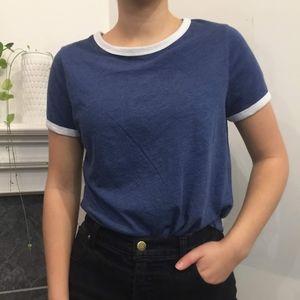 H&M Basic Shirt size M